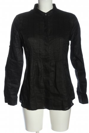 Calvin Klein Hemdblouse zwart elegant