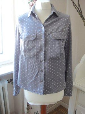 Calvin Klein Hemd Bluse Top S