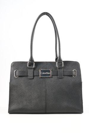 Calvin Klein Shoulder Bag black casual look