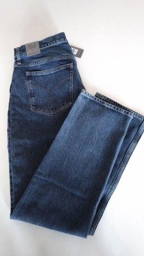 Calvin Klein - High Rise Jeans 30/32