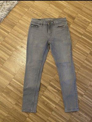 Calvin Klein High Waist Jeans NEU