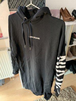 Calvin Klein hoodie Kleid