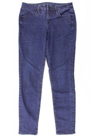 Calvin Klein Hose Größe M blau