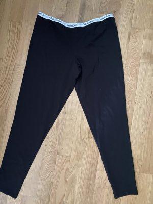 Calvin Klein Hose Legging Leggings 40 L