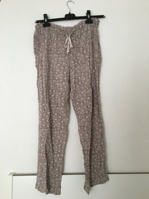 Calvin Klein Pyjama multicolored viscose