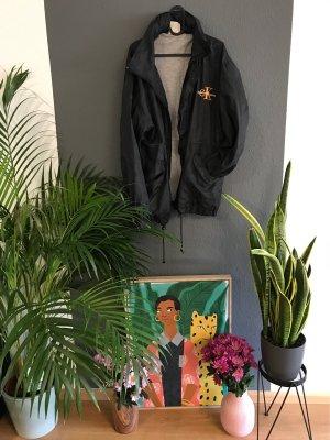 Calvin Klein Outdoor jack zwart