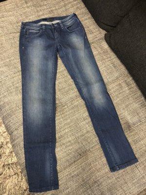 Calvin Klein Jeans 38 top Np 119€ used Look