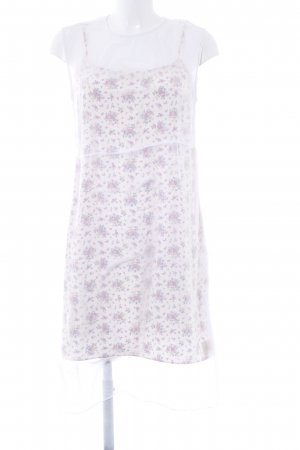 Calvin Klein Jeans A-Linien Kleid mehrfarbig