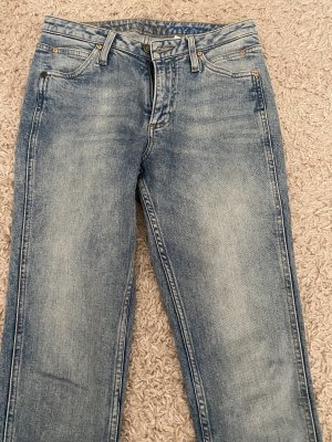 Calvin Klein Jeans Jeans skinny bleu azur