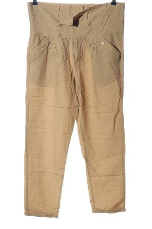 Calvin Klein Jeans Baggy Pants nude casual look