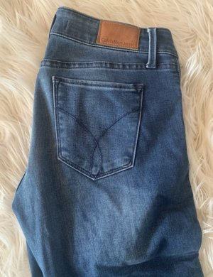 Calvin Klein Jeans Tube Jeans multicolored