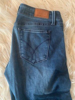 Calvin Klein Jeans skinny multicolore