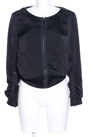 Calvin Klein Jeans Blouson schwarz Casual-Look