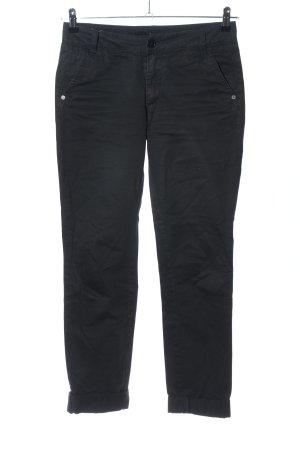 Calvin Klein Jeans Jeansy typu boyfriend khaki W stylu casual