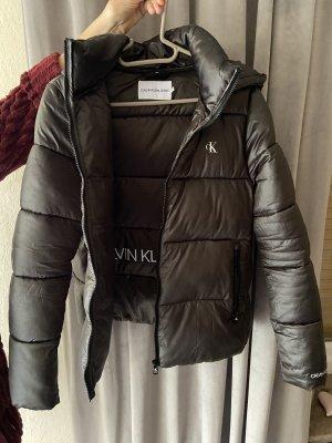 Calvin Klein Giacca invernale grigio-antracite