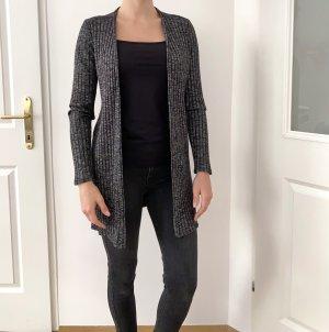 Calvin Klein Jeans Cardigan zwart-grijs