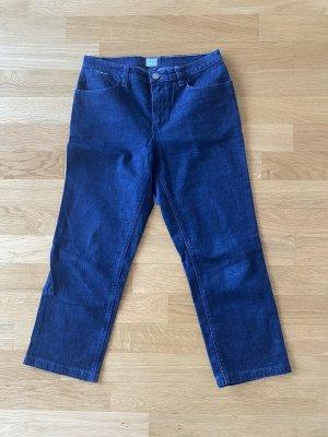 Calvin Klein Jeans 7/8 bleu-bleu foncé