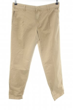 Calvin Klein Jeans Chinohose nude Business-Look