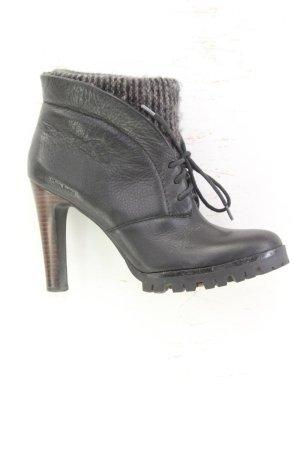 Calvin Klein Jeans High Heels Größe 40 schwarz