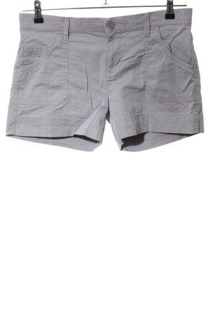 Calvin Klein Jeans Pantalón corto gris claro look casual