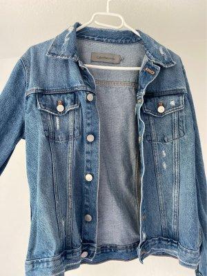 Calvin Klein Jeans - Jeansjacke