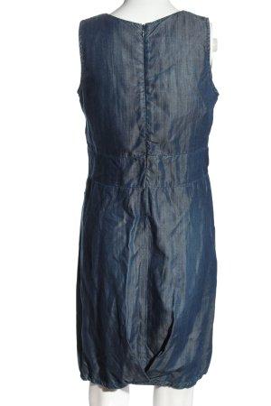 Calvin Klein Jeans Robe en jean bleu style décontracté