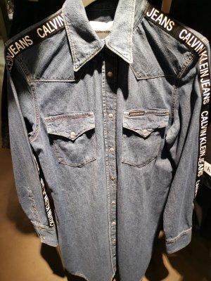 Calvin Klein -  Jeans Kleid