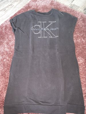Calvin Klein Jeans Kurzarm Kleid