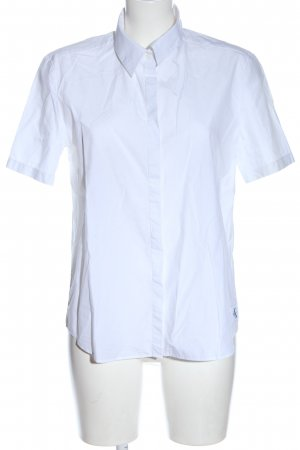 Calvin Klein Jeans Kurzarmhemd weiß