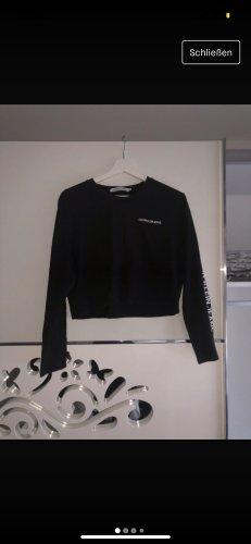 Calvin Klein Jeans T-shirt court noir