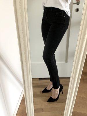 Calvin Klein Jeans, Mid Rise Skinny W25 L32