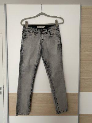 Calvin Klein Jeans midwaist