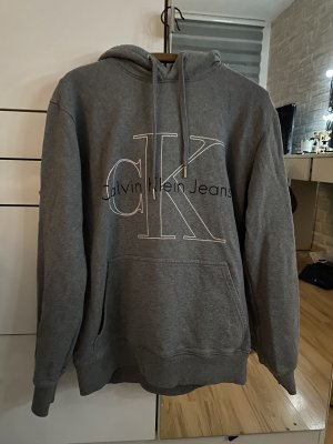 Calvin Klein Jeans Hooded Sweater multicolored