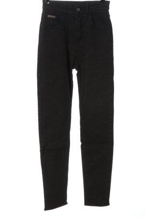 Calvin Klein Jeans Tube jeans zwart casual uitstraling