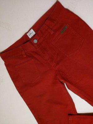 Calvin Klein Jeans rot