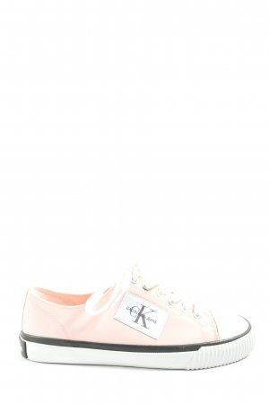 Calvin Klein Jeans Lace-Up Sneaker multicolored casual look