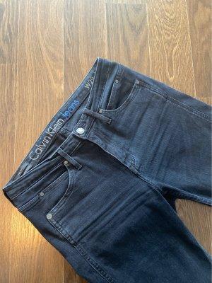 Calvin Klein Jeans schwarz
