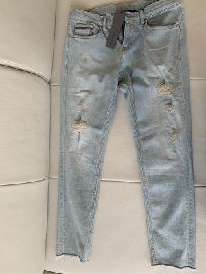 Calvin Klein Jeans - sehr ausgefallen