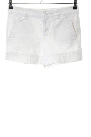 Calvin Klein Jeans Shorts weiß Casual-Look