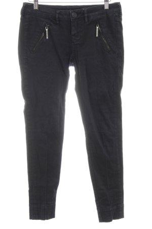Calvin Klein Jeans Skinny Jeans dunkelgrau Casual-Look