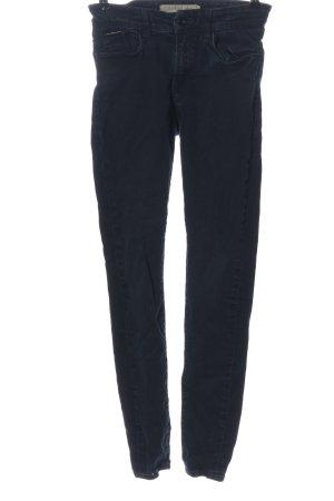 Calvin Klein Jeans Jeans slim bleu tissu mixte