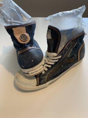 Calvin Klein Jeans Sneaker Gr.35