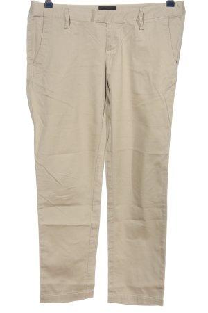 Calvin Klein Jeans Stoffhose hellgrau Casual-Look