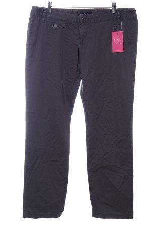 Calvin Klein Jeans Stoffhose schwarz Casual-Look