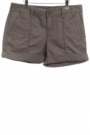 Calvin Klein Jeans Stoffhose graubraun Casual-Look
