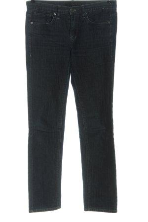 Calvin Klein Jeans Jeansy z prostymi nogawkami jasnoszary W stylu casual