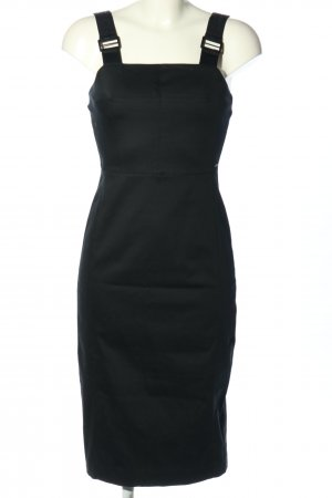 Calvin Klein Jeans Stretch Dress black casual look