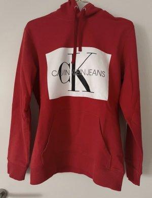 Calvin Klein Jeans Sweatshirt met capuchon veelkleurig