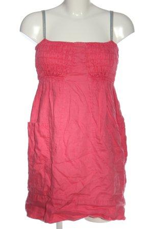 Calvin Klein Jeans Robe à bretelles rose style décontracté