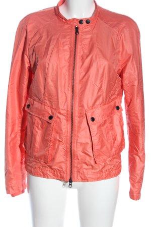 Calvin Klein Jeans Übergangsjacke rot Casual-Look